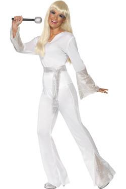 70s Disco Lady