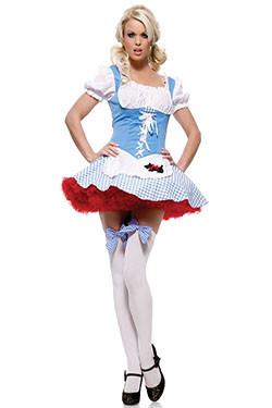 Dorothy Girl LA