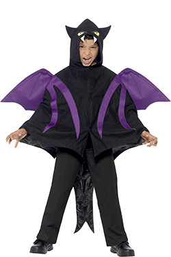 Draak Monster Cape Kids