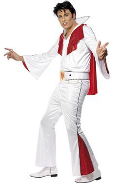 Elvis White