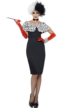 Evil Madame