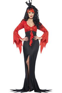 Evil Queen Vamp