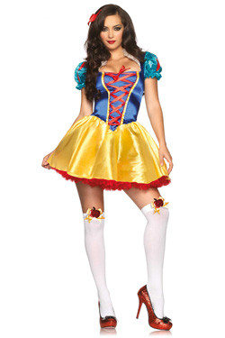Fairytaile Snow White