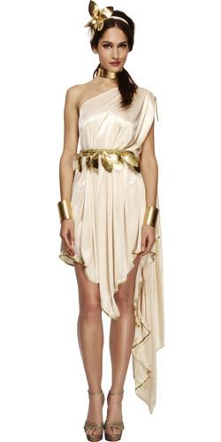 Fever Goddess