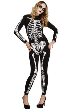 Fever Soleil Skeleton