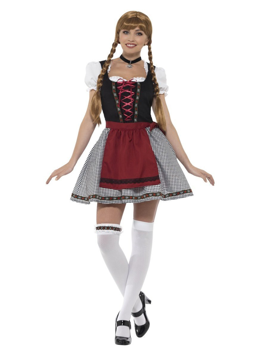 Bavarian Flirty Fraulein