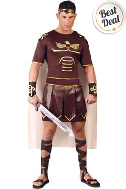 Gladiator Man Bruin