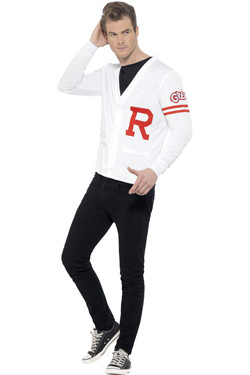 Grease Rydell Prep Sweater