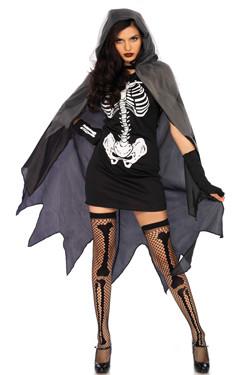 Grim Reaper Jurk