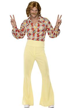 1960s Groovy Guy