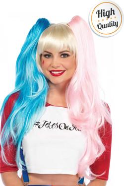 Harley Quinn Pruik Deluxe