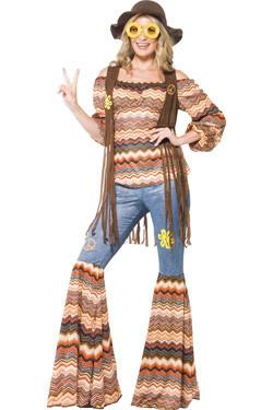 Harmony Hippie
