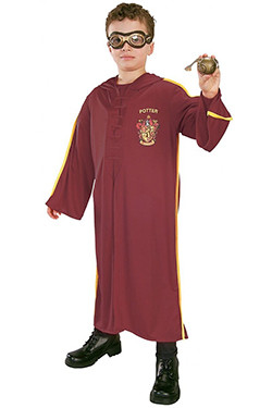 Harry Potter Quidditch Kit