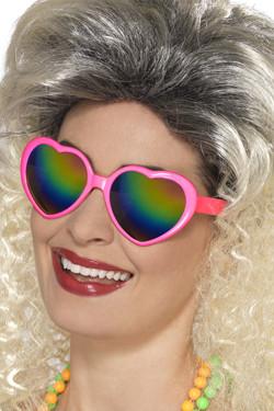 Hartjes Bril Rainbow