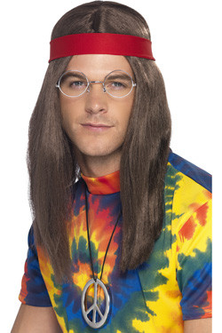 Kit Hippie Man