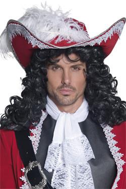 Piraten Hoed Authentic