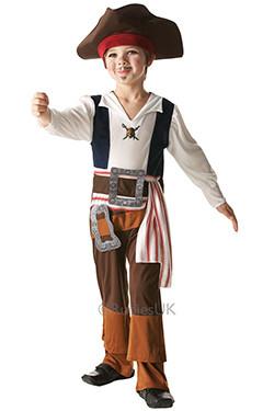 Jack Sparrow Kids