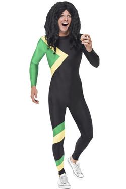Jamaican Hero