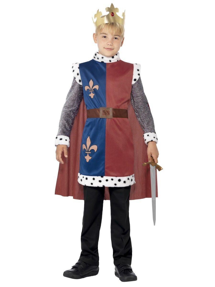 King Arthur Kids Kostuum