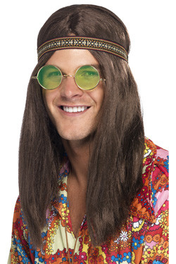 Kit Hippie Groen