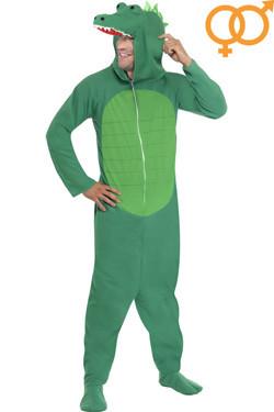 Krokodil Jumpsuit