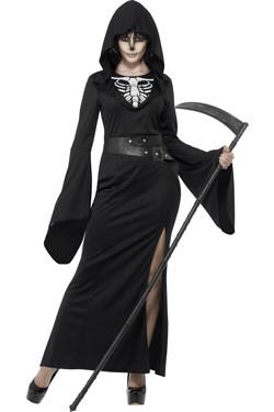 Lady Reaper Kostuum