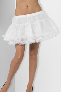 Layered Petticoat Wit