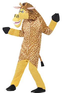 Madagascar Giraffe Kids