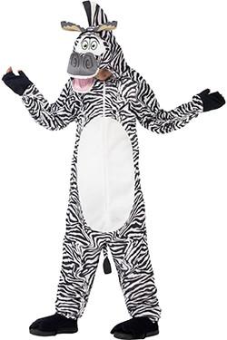 Madagascar Zebra Kids