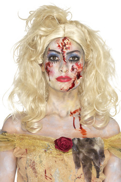 Make-up Set Zombie Princess
