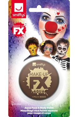 Make-up Face & Body- Donker Bruin