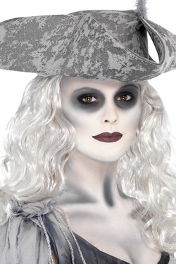 Make-up Set Ghost Ship