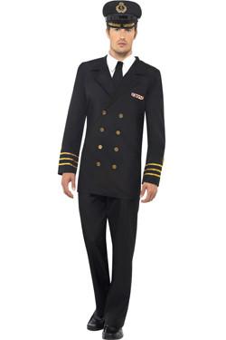 Marine Officier