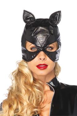 Masker Cat