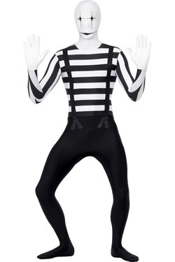 Second Skin Mime