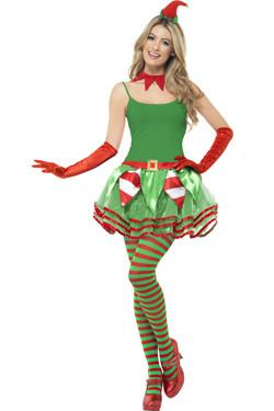 Miss Elf Kit