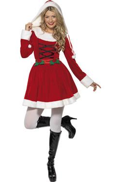 Miss Santa Cute