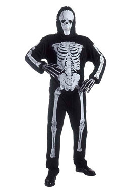 Mr Skeleton