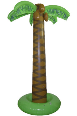 Opblaasbare Palmboom 180cm