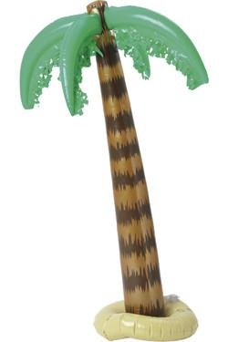 Opblaasbare Palmboom 90cm
