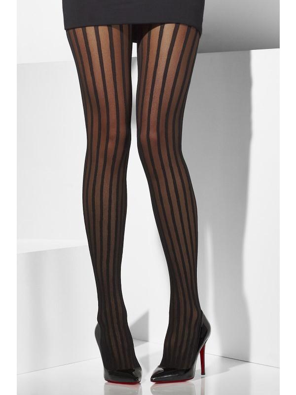 Panty Vertical Stripes