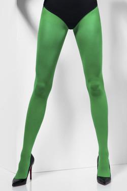 Panty Groen