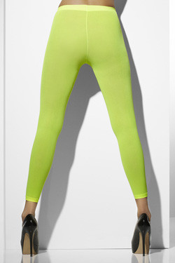 Panty Legging Neon Groen