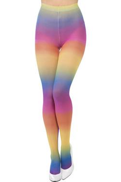 Panty Rainbow