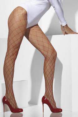 Panty Rood Diamond