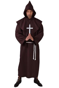 Pater Bruin Luxe