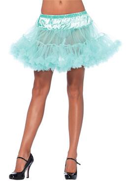 Petticoat deluxe mint