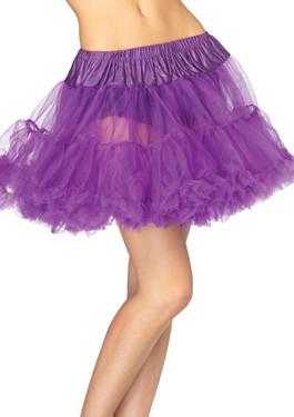 Layered Tulle Petticoat LA