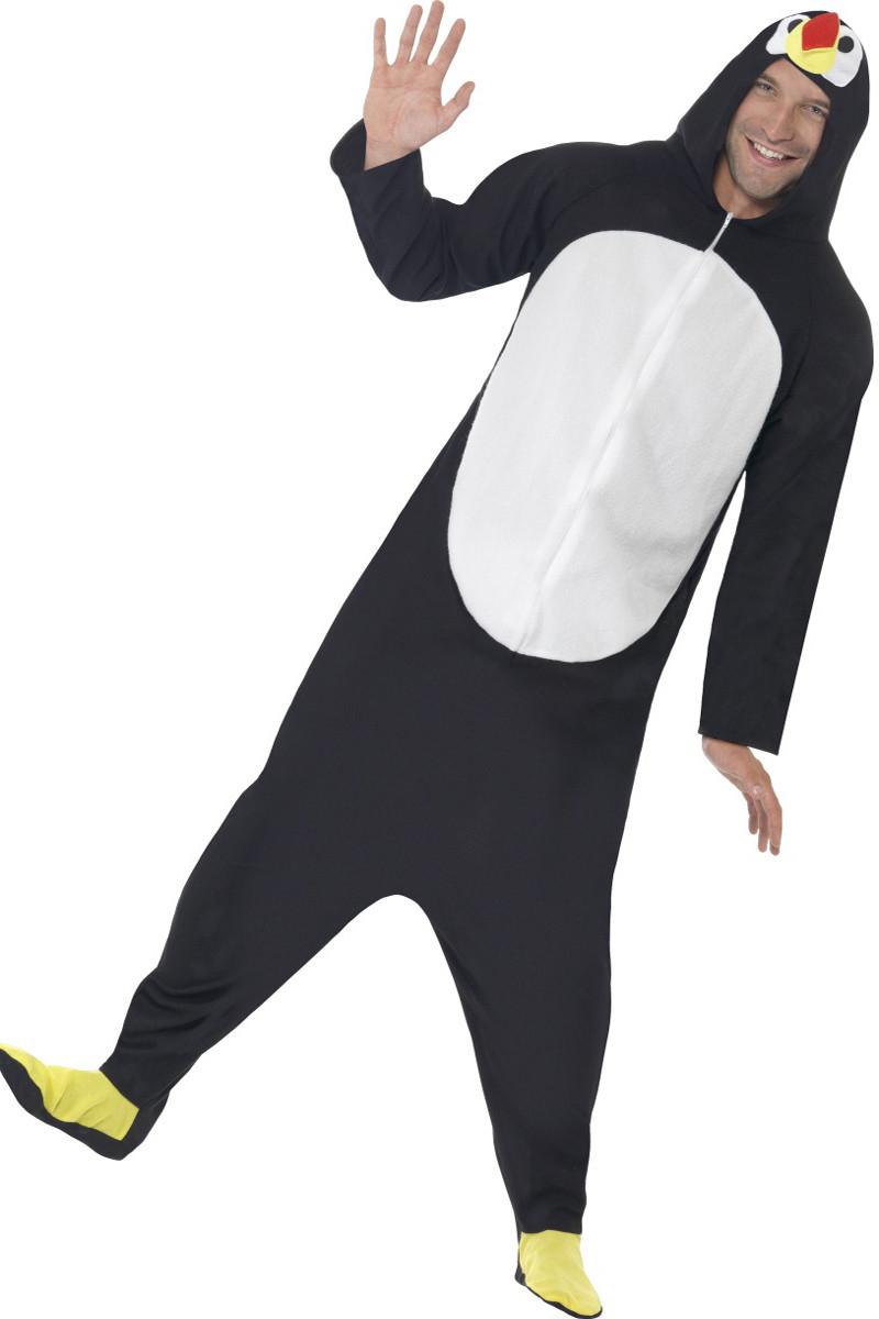 Pinguin jumpsuit