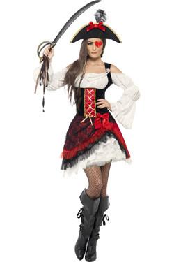 Piraat Glamour
